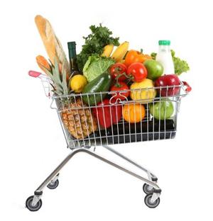 диетические и диабетические продукты