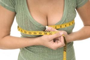 способы увеличения груди