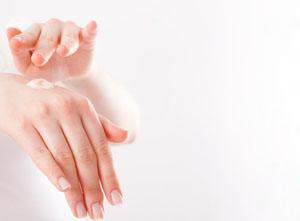 уход за сухой кожей рук