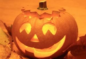 Как правильно встречать Хэллоуин