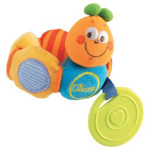 детские игрушки-браслеты