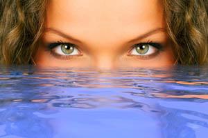 цвет глаз говорит о характере