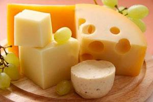 С чего началась история сыра
