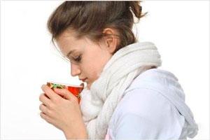 Как лечить или предотвратить простуду