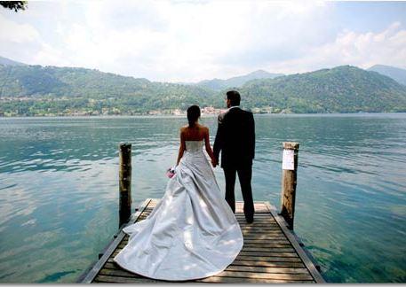 о какой свадьбе вы мечтаете