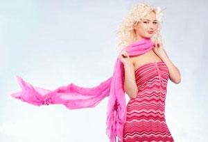 мода 2011 - женственность