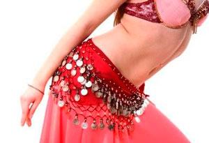 Мода на цыганские юбки