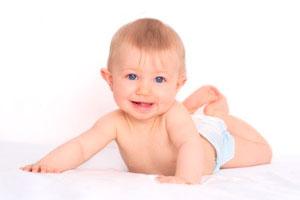 Вредны ли памперсы для новорождённых