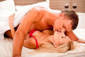 Сексуальные стили и проблемы каждого предпочтения в сексе