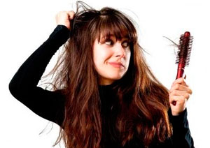 Пути решения проблем с волосами