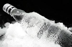 31 января - день рождения русской водки