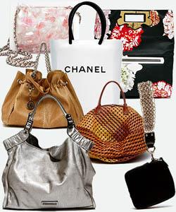 сумки Коко Шанель