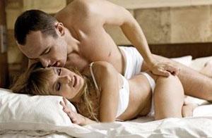 Женская сексуальность после сорока